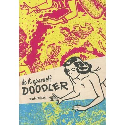 Do it yourself doodler by david jablow solutioingenieria Images