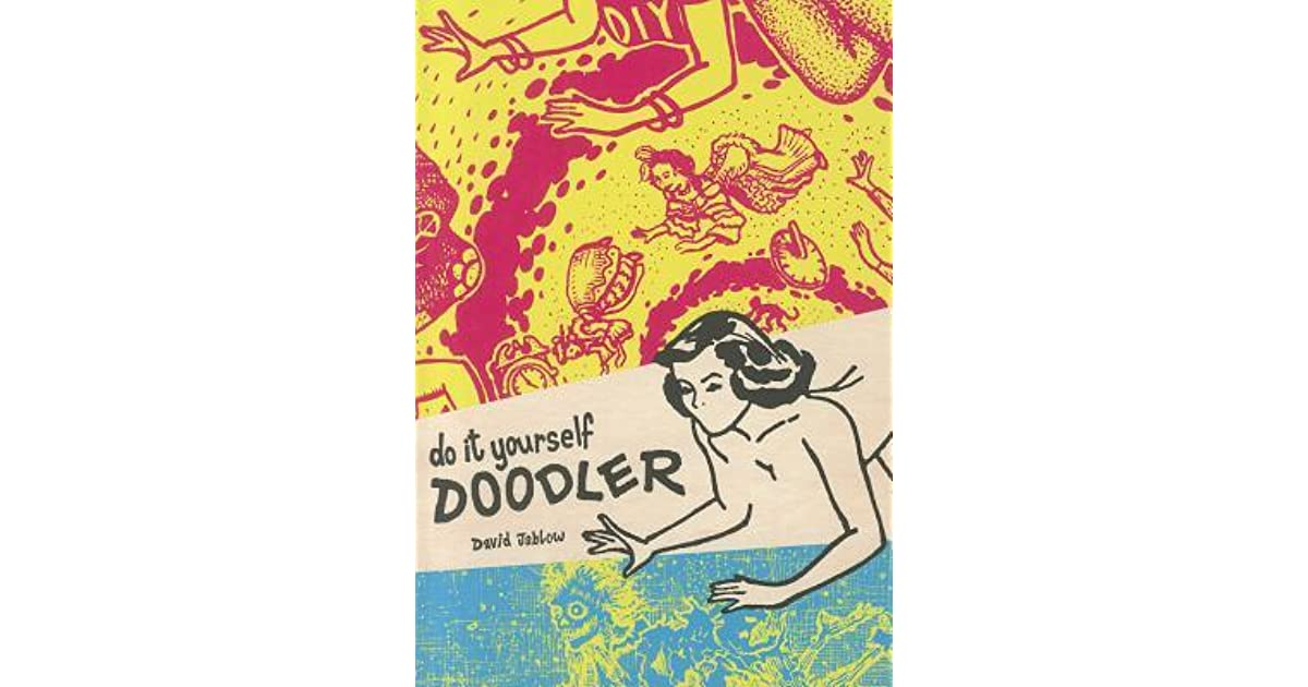 Do it yourself doodler by david jablow solutioingenieria Choice Image