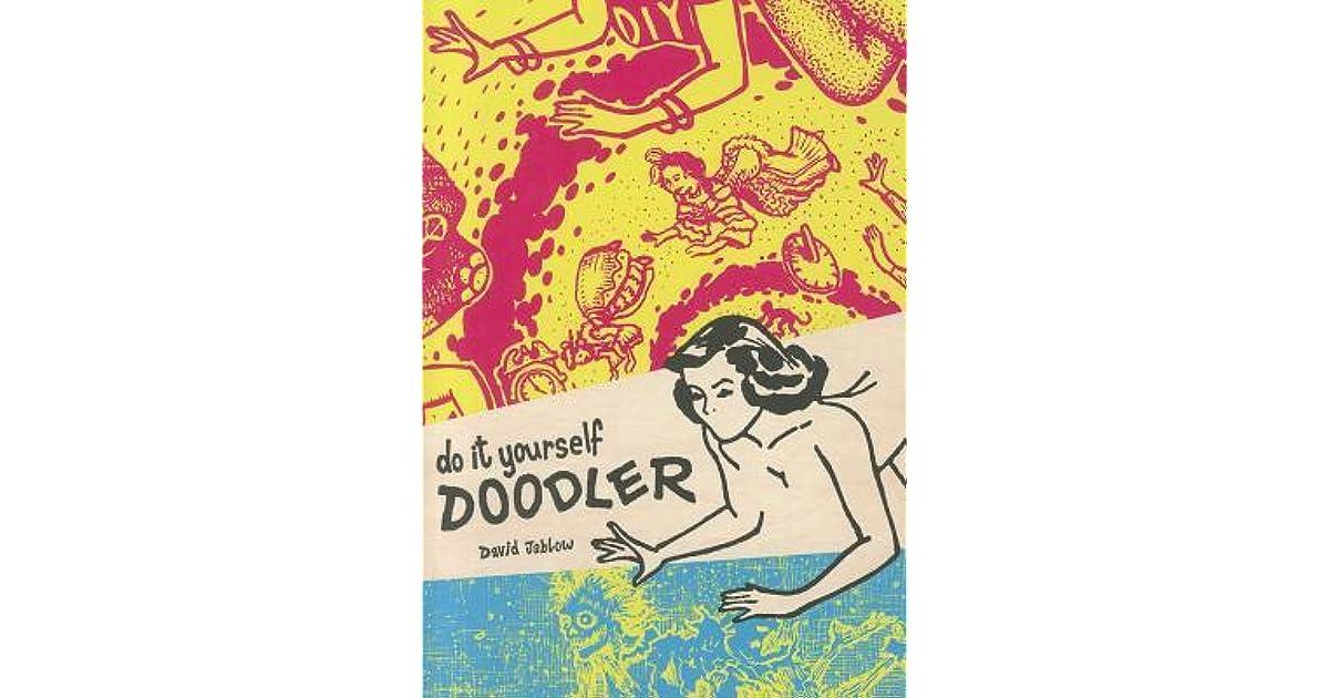 Do it yourself doodler by david jablow solutioingenieria Gallery