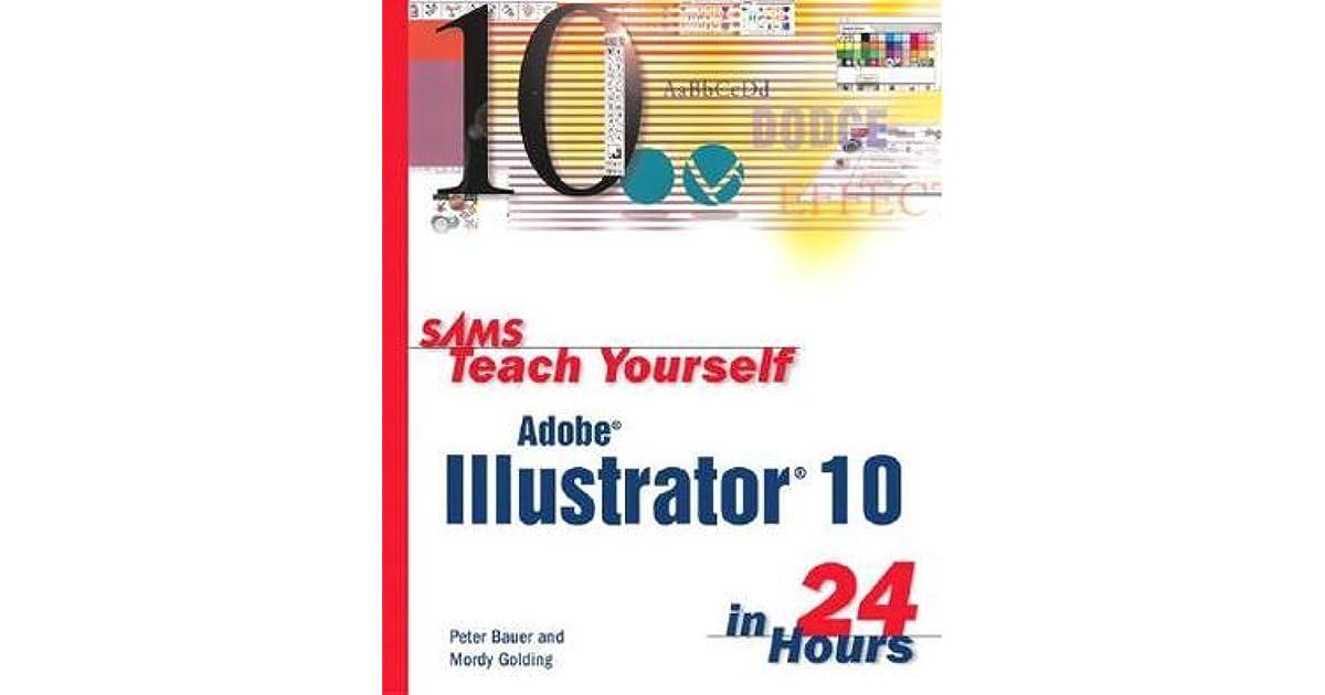 Adobe illustrator 10 s
