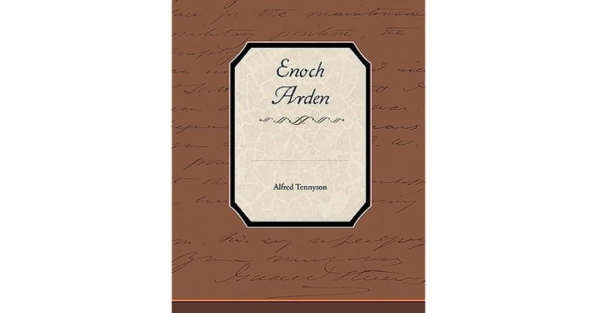 Enoch Arden By Alfred Tennyson