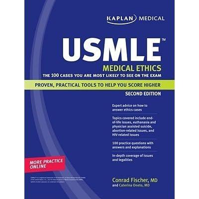Kaplan Medical Usmle Medical Ethics Pdf