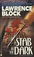 A Stab in the Dark (Matthew Scudder #4)