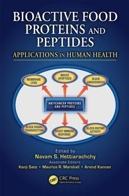 bioactive foods protein peptides