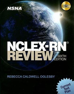 NCLEX-RN Review (NSNA: NCLEX-RN Review (National Students Nursing Association))
