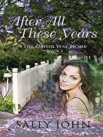 After All These Years (Thorndike Christian Fiction)