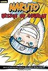 Naruto: Chapterbook, Volume 5: Bridge of Courage (Naruto