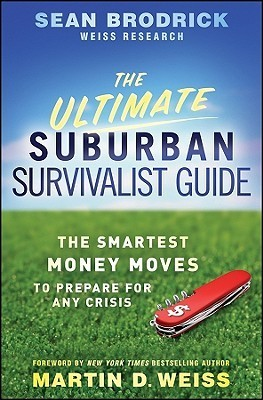 the ultimate suburban survival