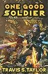 One Good Soldier (Tau Ceti Agenda, #3)