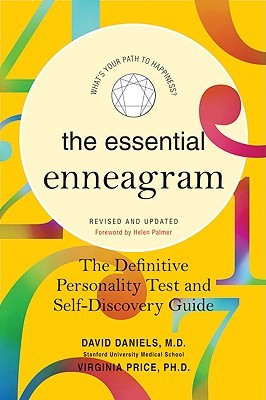 The Essential Enneagram: The Definitive Personality Test and Self-Discovery Guide -- Revised  Updated