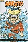 Naruto: Chapter Book, Vol. 6