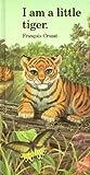 I Am a Little Tiger (Barron's Little Animal Series)