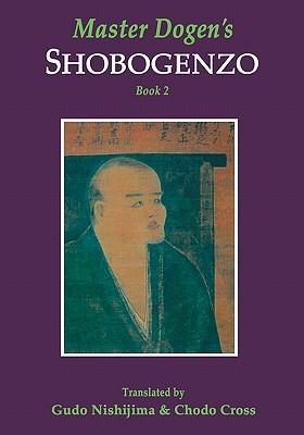 Master Dogen's Shobogenzo