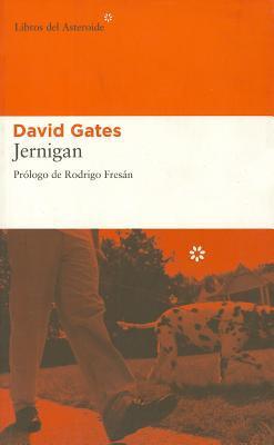 Jernigan By David Gates