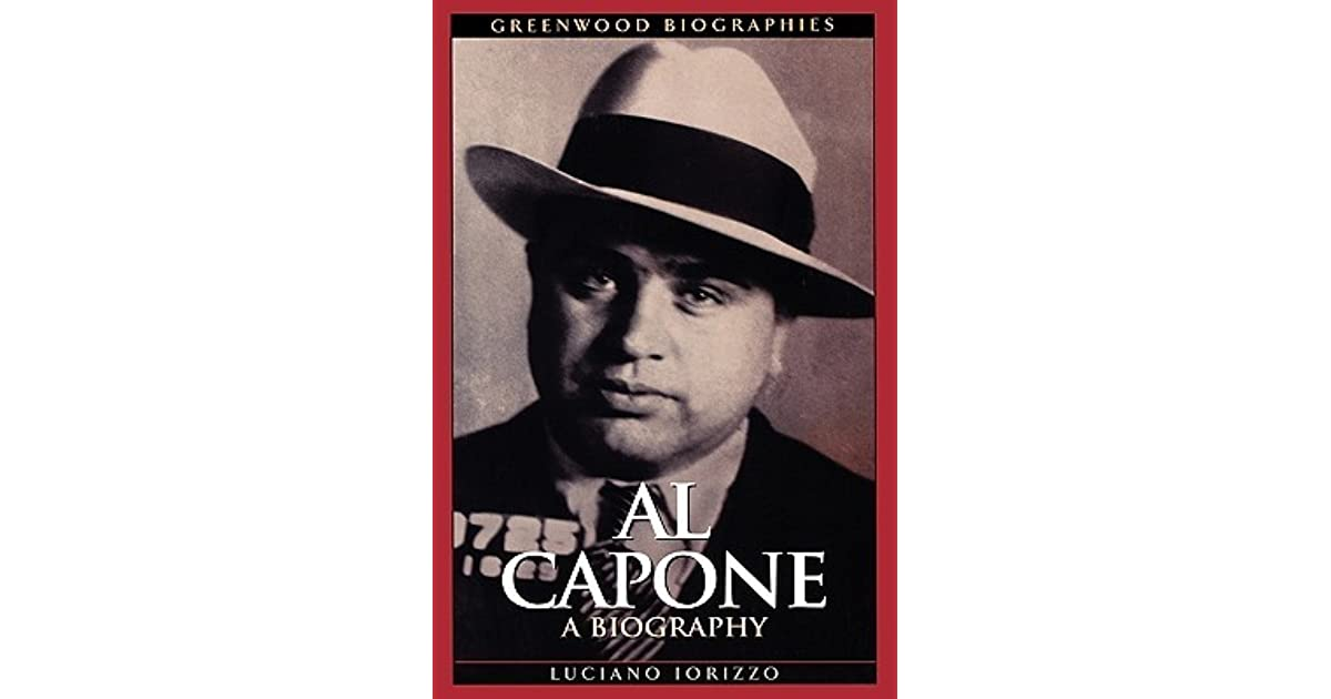 a biography of al capone the legendary criminal During america's prohibition era, al capone headed a chicago-based crime empire that raked in millions of dollars each year through bootlegging, gambling and.