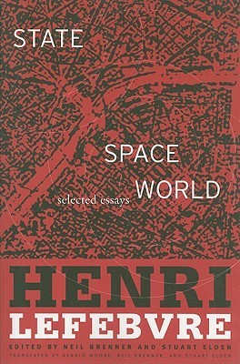 State, Space, World Selected Essays