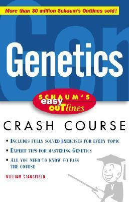 Easy Outline genetics