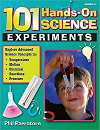 101 Hands On Science Experiments