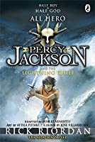 Percy Jackson and The Lightning Thief: The Graphic Novel  (Percy Jackson and the Olympians, #1)