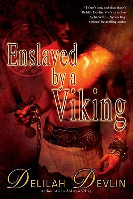 Enslaved by a Viking (The New Icelandic Chronicles, #2)