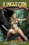 Jungle Girl Omnibus, Volume 1 by Frank Cho