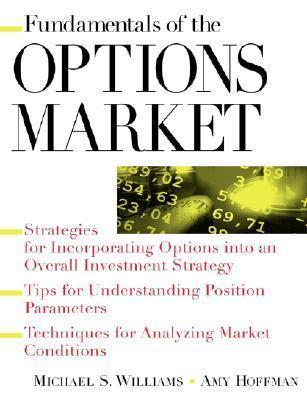 Fundamentals of the Option Market (2001)