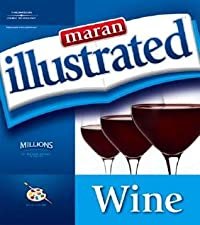 Maran Illustrated Wine