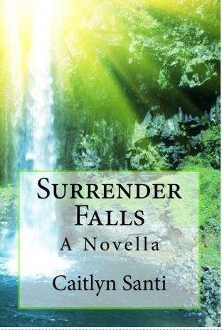 Surrender Falls