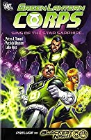 Green Lantern Corps: Sins Of The Star Sapphire