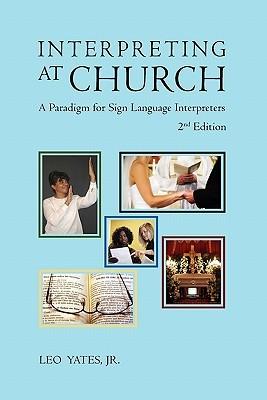 Interpreting at Church