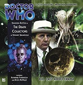 Doctor Who: The Death Collectors