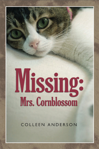 Missing: Mrs. Cornblossom