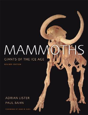 Mammoths by Adrian Lister