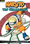 Naruto Chapter Book 9: The Challengers