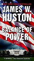 Balance of Power (Jim Dillon, #1)