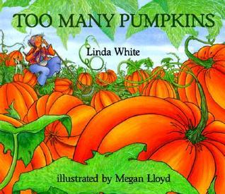 Too Many Pumpkins