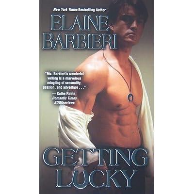 Getting Lucky By Elaine Barbieri