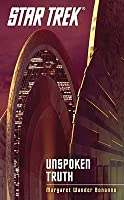 Star Trek: Unspoken Truth (Star Trek: The Original Series)
