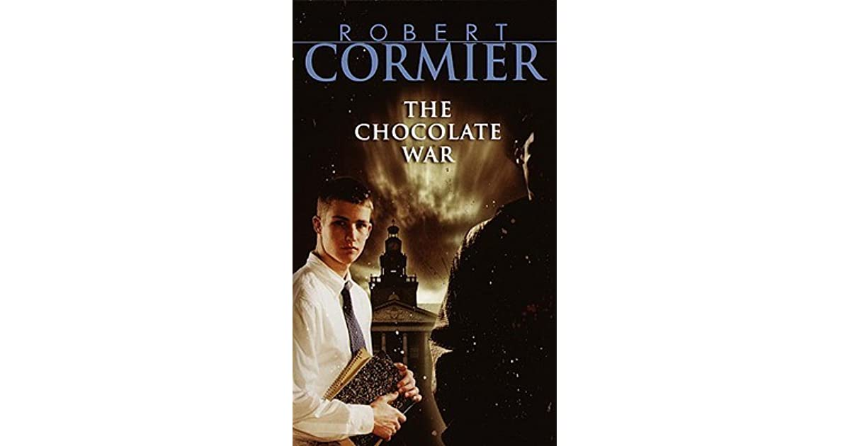 the character of jerry renault in the book the chocolate war as a force inspiring civil disobedience That's what jerry renault learns when he refuses to participate in his school's annual candy drive and incurs the the chocolate war by robert find a book.