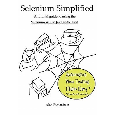 Selenium Simplified: A Tutorial Guide to Using the Selenium