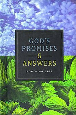 God's Promises and   Answers for Your Life