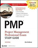 PMP Project Management Professional Exam Study Guide [With CDROM]