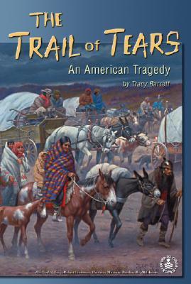 Trail of Tears by Tracy Barrett