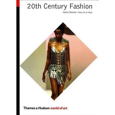 20th century fashion valerie mendes 89