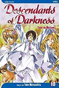 Descendants of Darkness, Volume 10