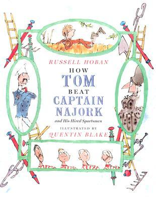 How Tom Beat Captain Najork and His Hired Sportsmen (Captain Najork #1)