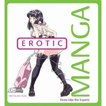 Anime erotic manga