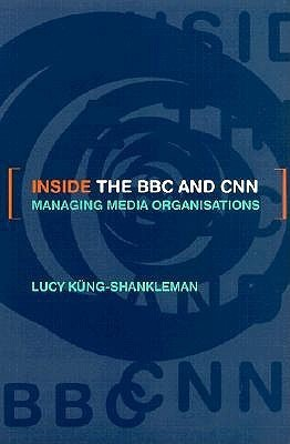 Media, Organisation