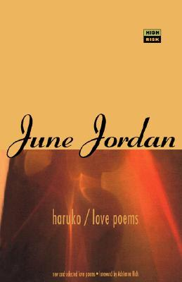 Haruko Love Poems By June Jordan