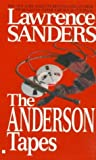 The Anderson Tapes (Deadly Sins, #1)
